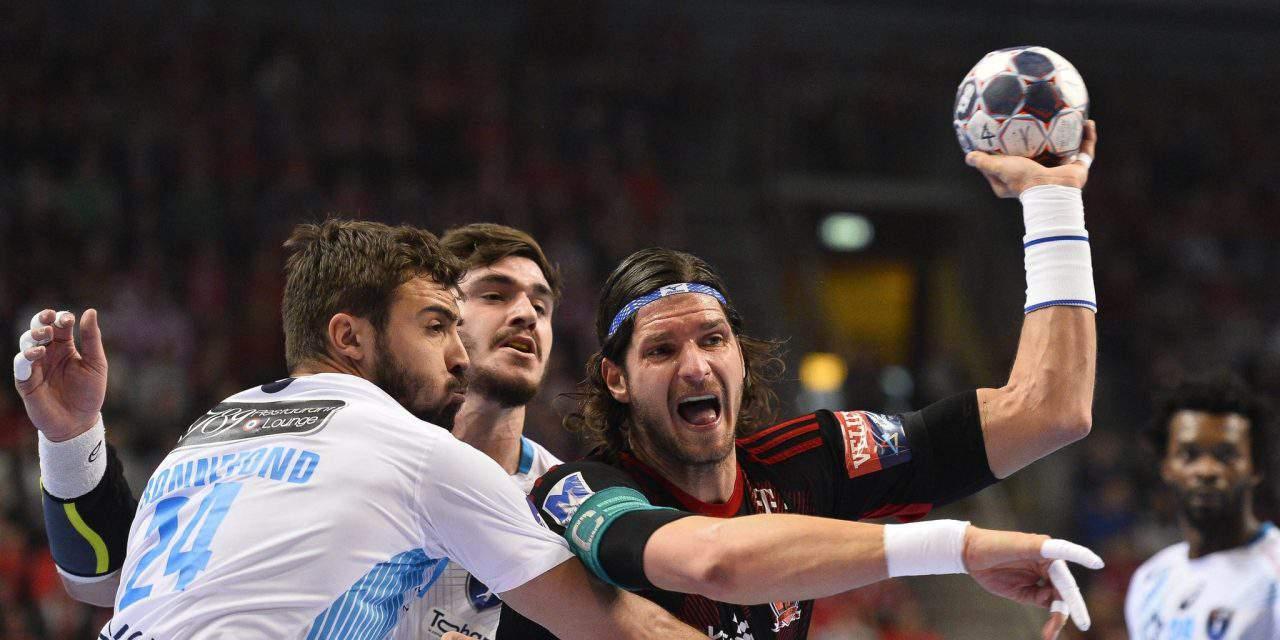 EHF Champions League – Veszprém beats Montpellier by three goals