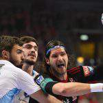 EHF Champions League – Veszprém beats Montpellier by three goals