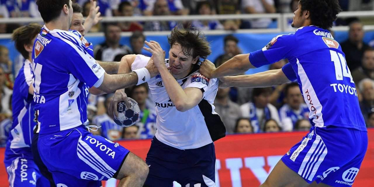 Handball Champions League – Szeged qualify for quarter-finals after first-half-scare