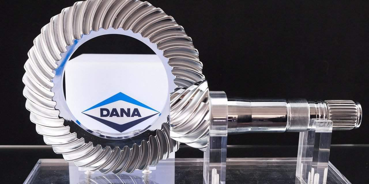 Dana plant groundbreaking ceremony in Győr