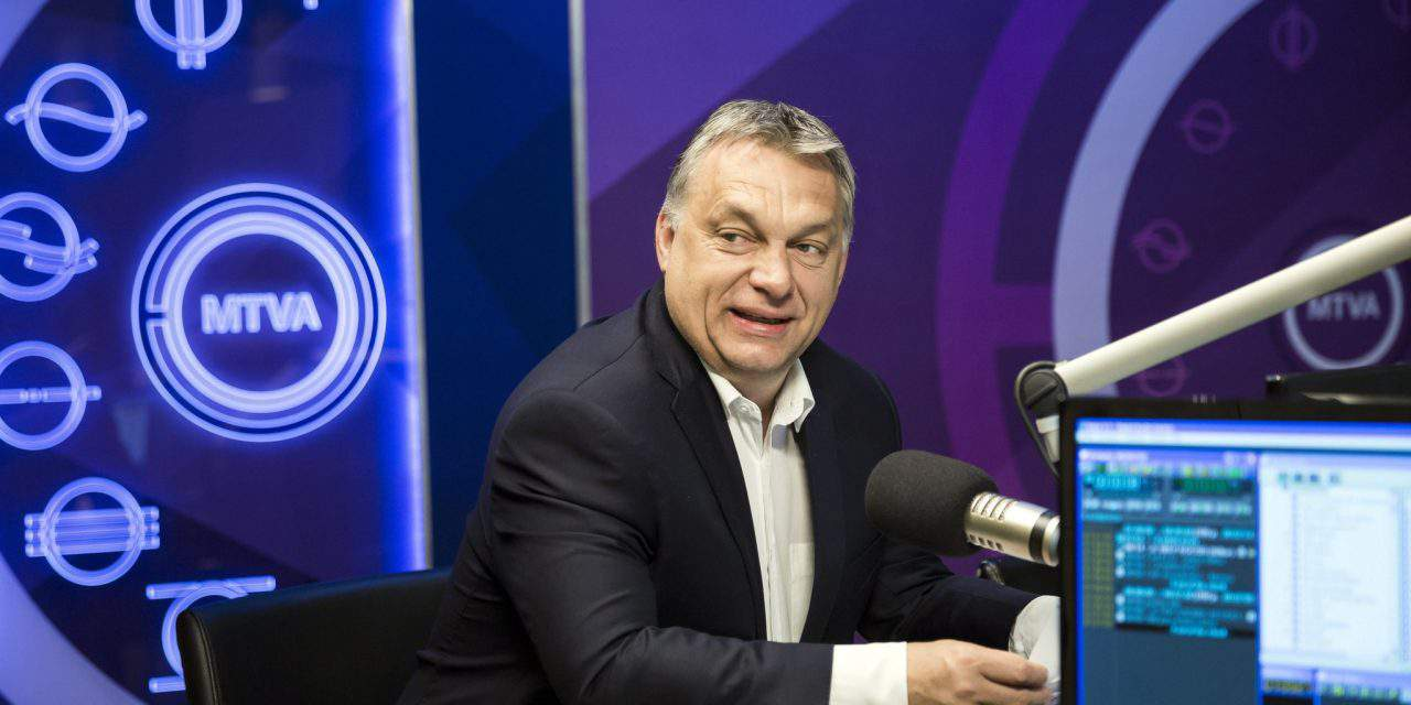 Orbán: Security of Hungarians guaranteed for long term – Interview