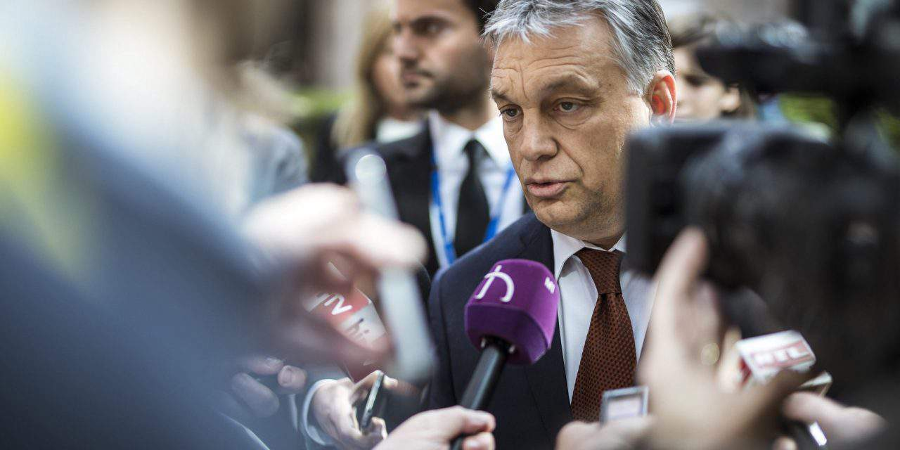 Orbán: Hungary's stand successfully defended at EPP meeting – UPDATE