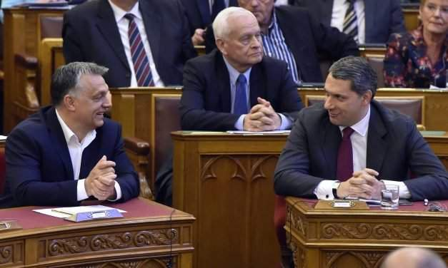 It's over! Hungary's parliament amends higher education act againts foreign universities – UPDATE