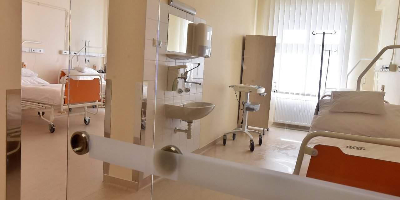 Three superhospitals to start new era in Budapest health service