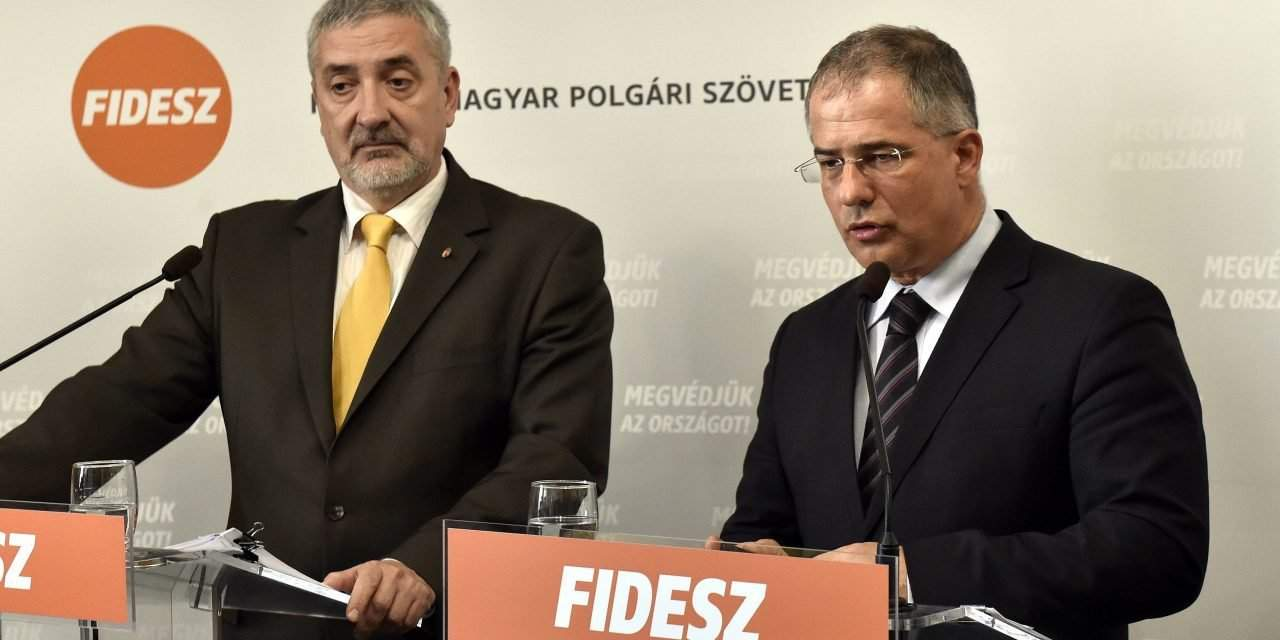 Ruling Fidesz party: Higher education amendment serves sector's protection
