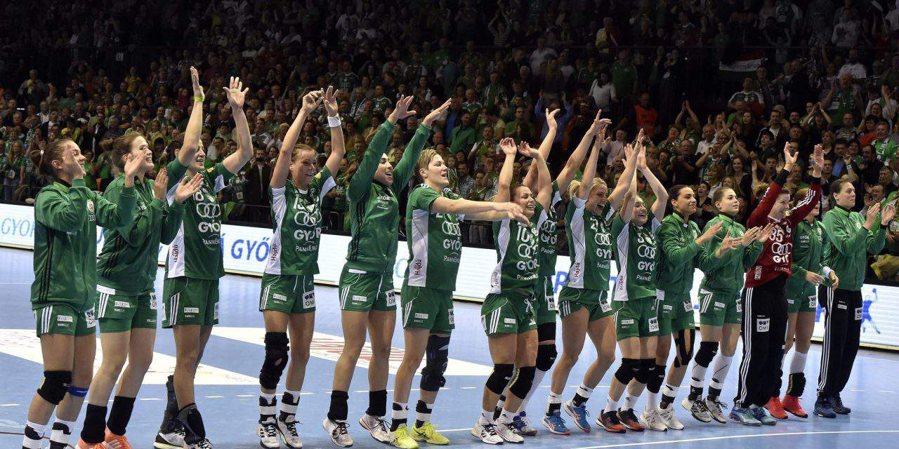 EHF – Győr beat feisty Metz for Final4 place