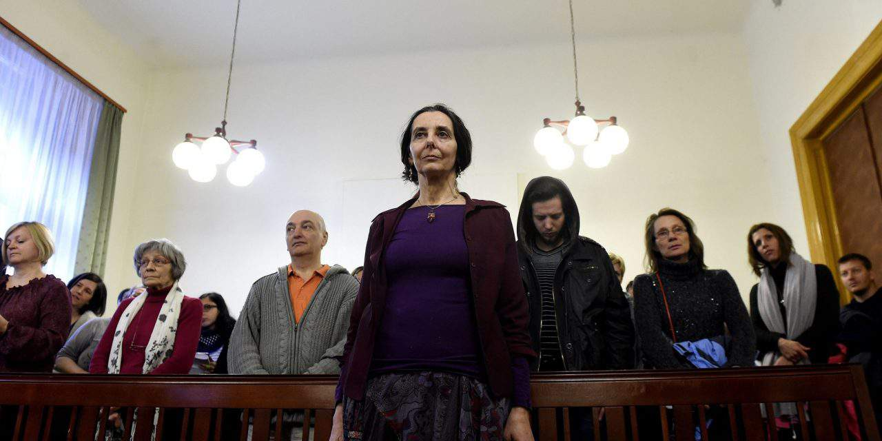 Home-birth midwife Gereb's sentence reduced