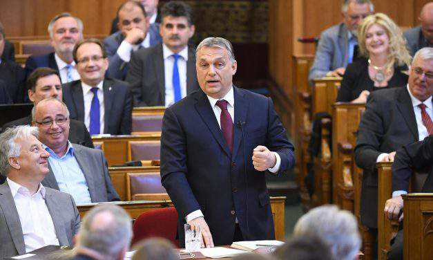 Orbán to appoint minister in charge of Paks nuclear power plant