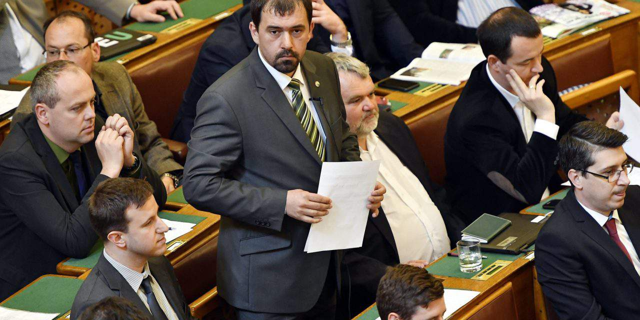 Jobbik to propose changes to NGO transparency bill