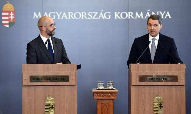 Hungarian government: Amended law not aimed at curbing education freedoms