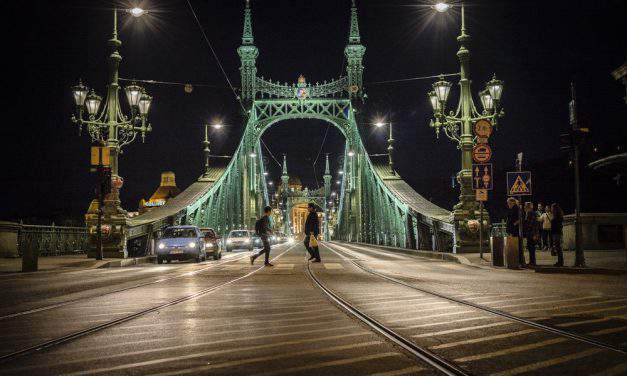 Discover Budapest, an international photography project – The best photos