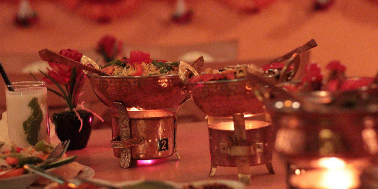 The harmony of Indian flavours in the heart of Budapest – MahaRana Indian Ayurvedic Restaurant