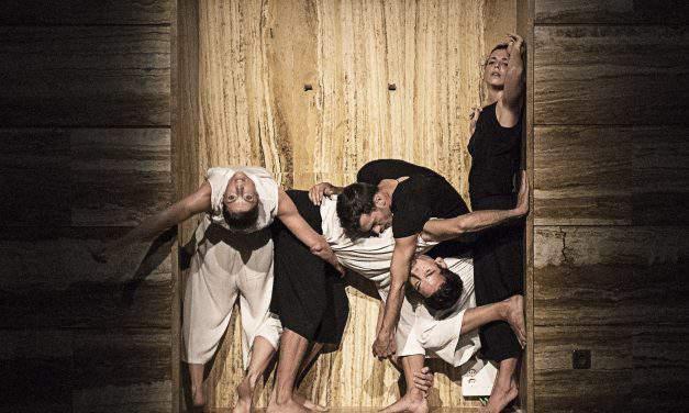 Bakelit Multi Art Center – An innovative spaces for contemporary dance