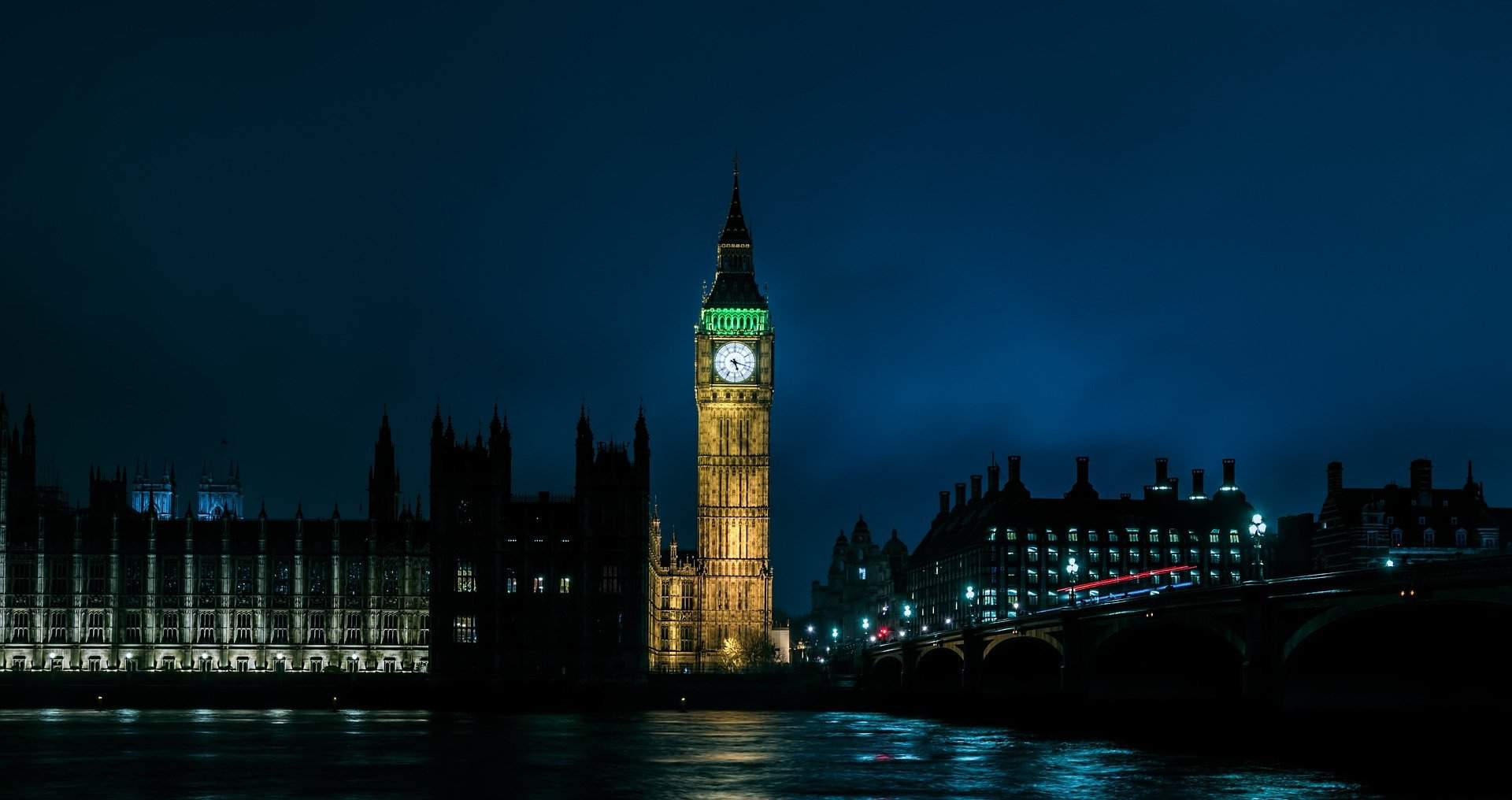 Big Ben, UK, London