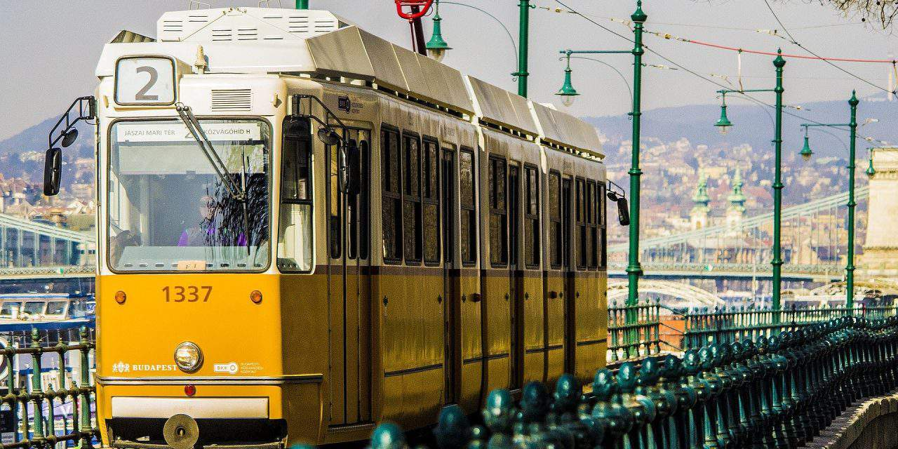Budapest transport workers to receive average 15 pc wage hike
