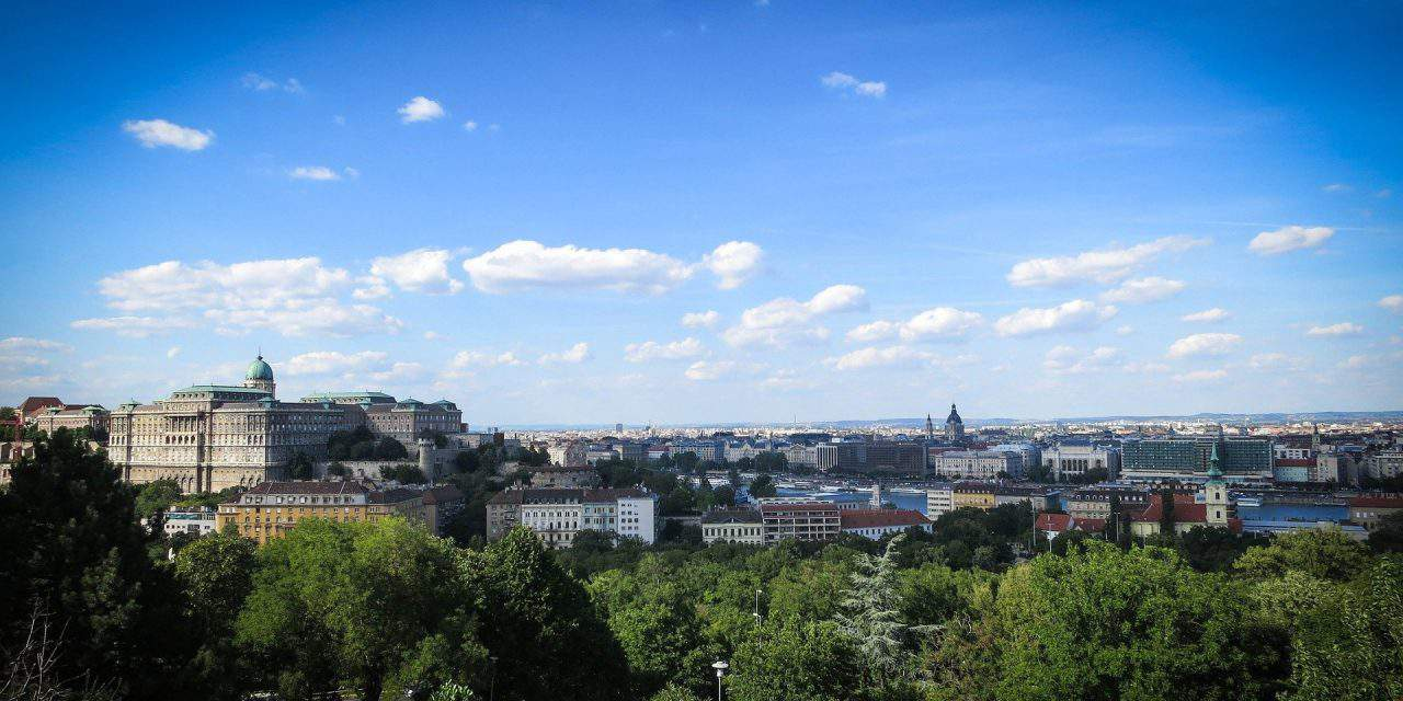 Which of your public domains gets renewed in Budapest? – Part 1.