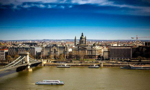 Budapest among the best conference cities