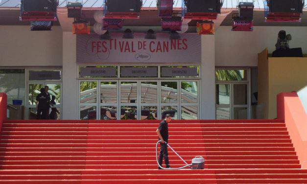 Hungary is the most represented Mid-European country at Cannes