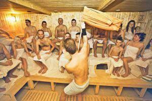 Shower nudist ☀ Purenudism