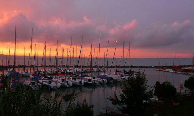 Sailing centre costing billions to be built in Balatonfüred