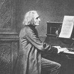 Ferenc Liszt, the first pop star?