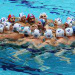 Legendary golden water polo team of Hungary is back! – FINA Masters – Budapest2017