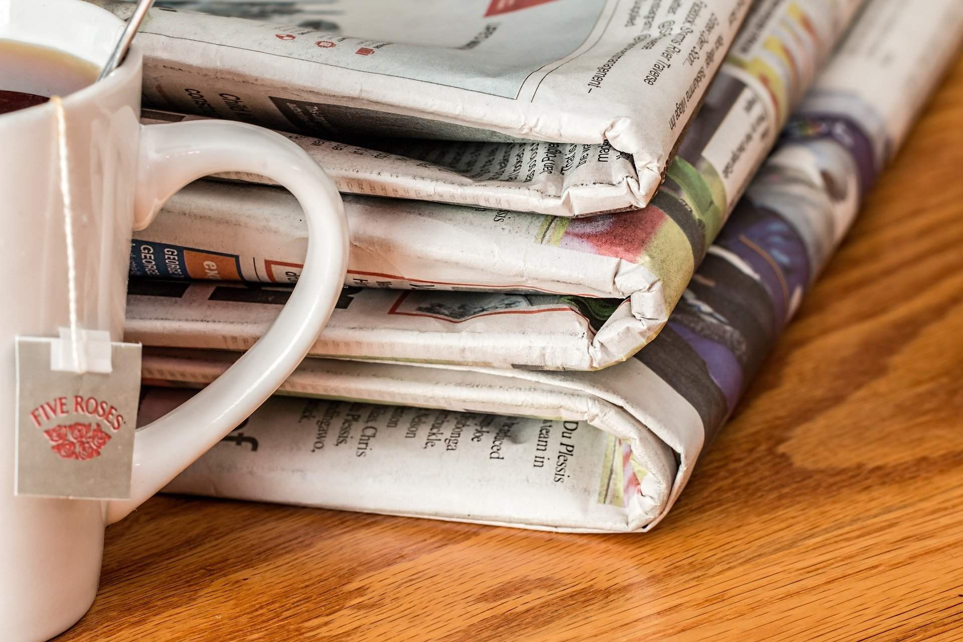 newspaper-media