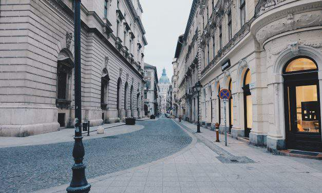 6 surprising facts about the Hungarian real estate market