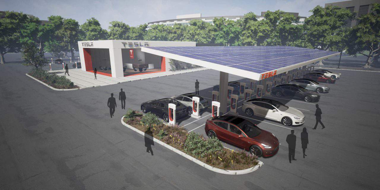 Tesla's expansion reaches Hungary