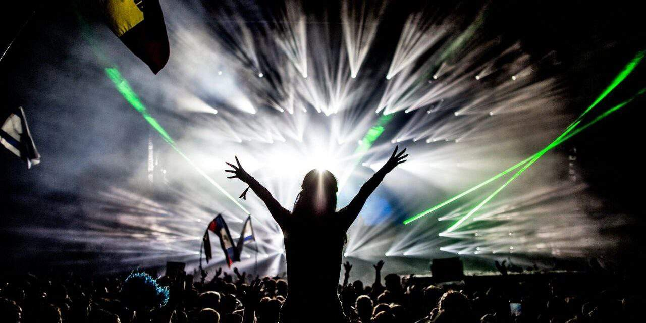 """""""Best of"""" world music at the 25th Sziget Festival"""