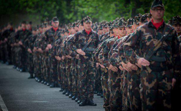 Orbán's cabinet wants to increase Hungary's military presence in Iraq