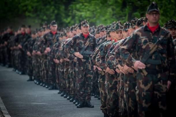 Oath-taking ceremony held in Szentendre