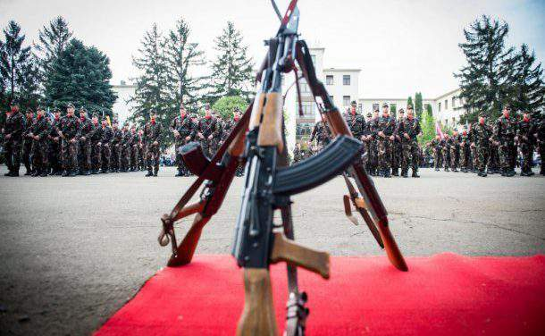 Hungarian defence minister welcomes plan for EU defence fund