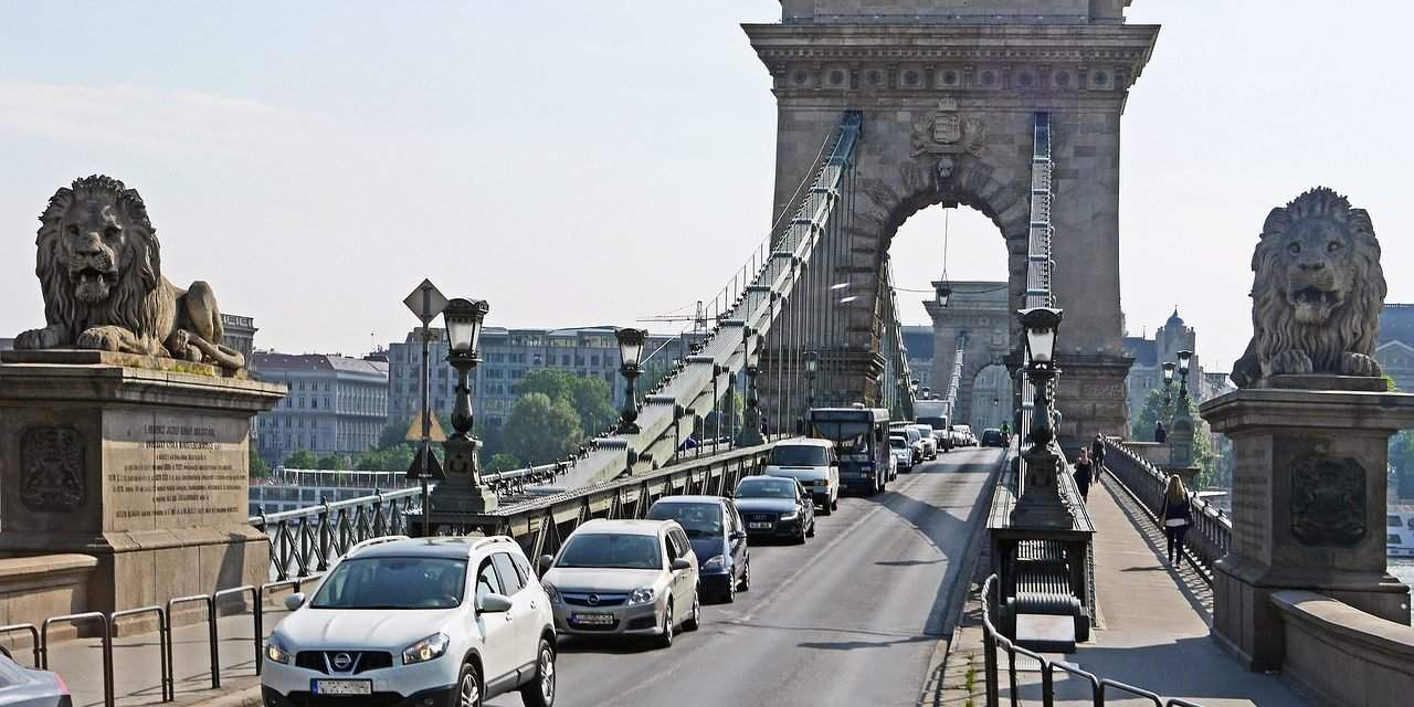 The worst Hungarian city in the rush hour – traffic congestion ranking in Hungary