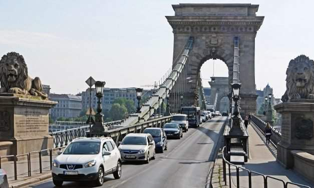 Tips to make a trip to Hungary by car
