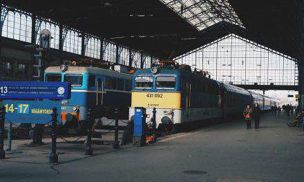 Years will pass until railway stations of Budapest will be renovated