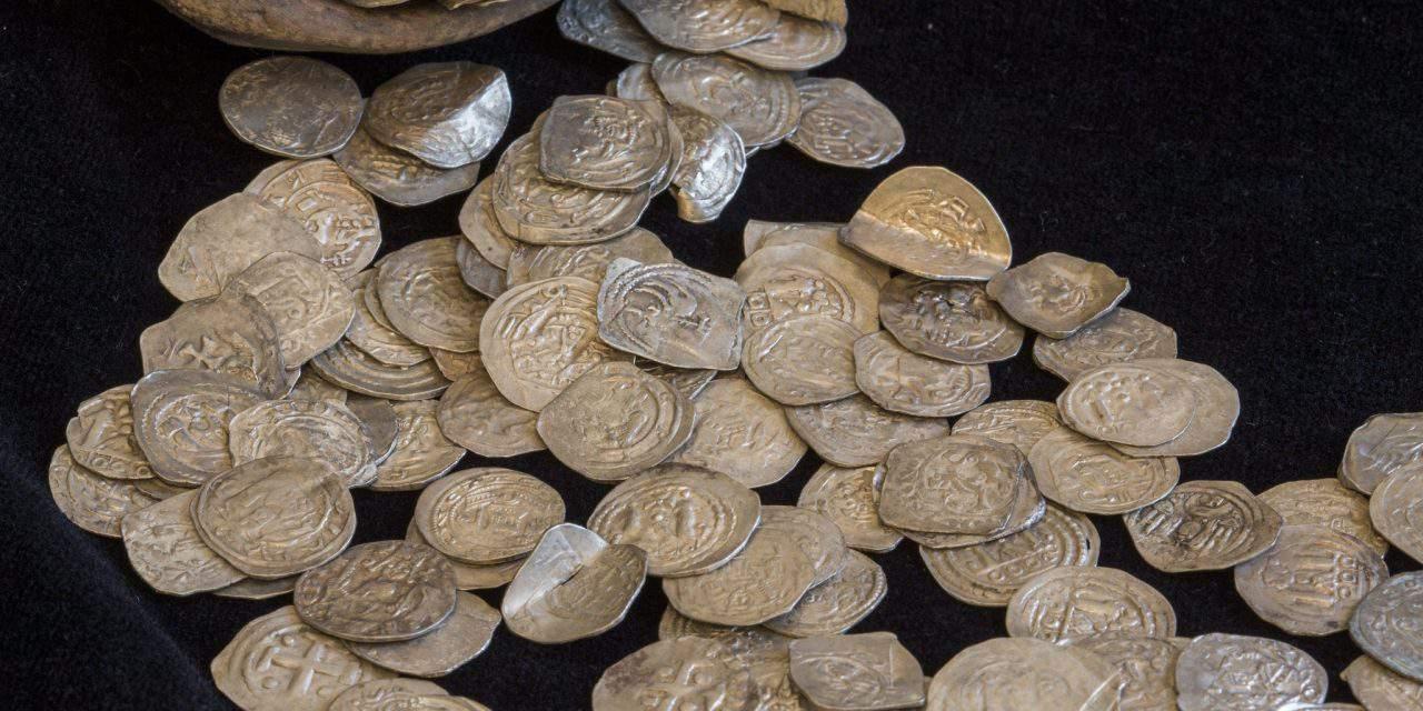 Big treasure-trove found in Hungary
