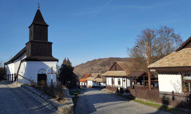 5 magical Hungarian villages that will undoubtedly enchant everyone