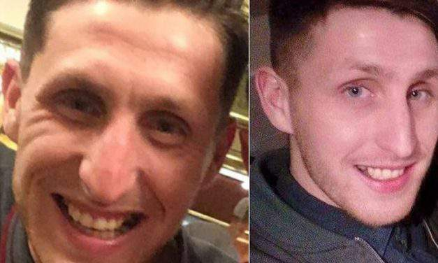 A British man disappeared in Budapest during stag weekend – UPDATE – Photos