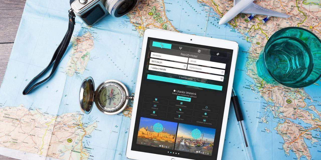Exciting new online travel agency launched in Hungary