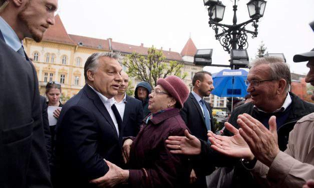 Poll by Századvég – Latest survey of voters: Fidesz, Jobbik, Socialists