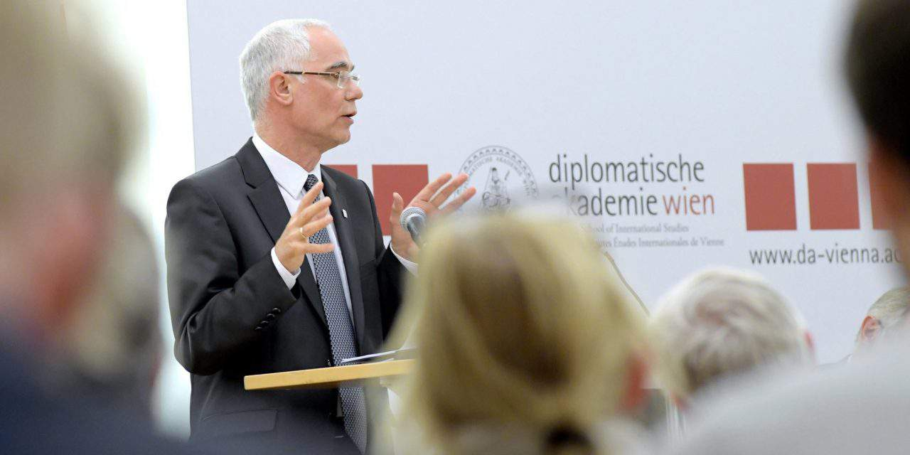 Hungary's minister of human resources calls for closer cooperation between Austria and V4