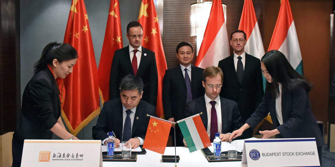 Hungary ready to cooperate with China-CEE Fund