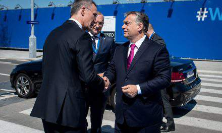 NATO summit – Orbán: Balkan countries should be integrated into NATO