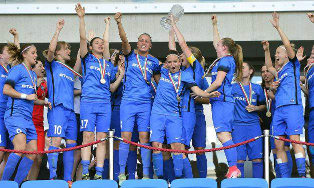 Women's Jet-Sol Liga: MTK became domestic champions for the seventh time