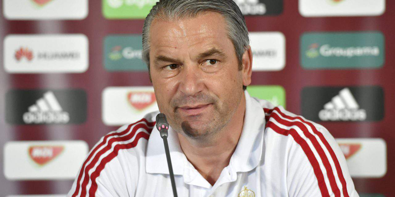 Hungary squad named for upcoming Russia friendly