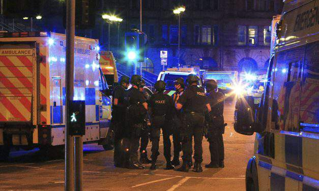 Manchester suicide bombing – Authorities trying to establish if Hungarians affected – UPDATE