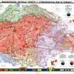 1927 ethnographic map treaty trianon
