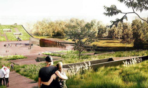 Ethnography museum construction in City Park to start this year