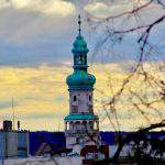5 things you did not know about the town of loyalty: Sopron